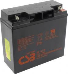 Свинцово-кислотный аккумулятор GP 12170