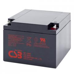 Свинцово-кислотный аккумулятор GP 12260