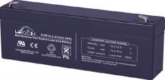 Свинцово-кислотный аккумулятор GS 12-2.3