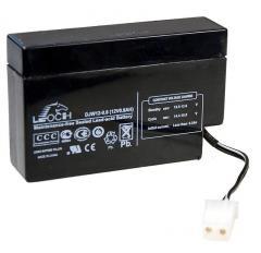 Свинцово-кислотный аккумулятор DJW 12-0.8