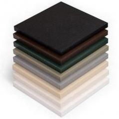 Листы ПНД 11*1500*3000 цвет черный