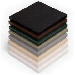 Листы ПНД 16*1500*3000 цвет черный