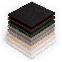 Листы ПНД 18*1500*3000 цвет черный