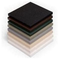 Листы ПНД 19*1500*3000 цвет черный