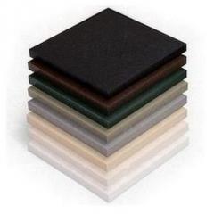Листы ПНД 20*1500*3000 цвет черный