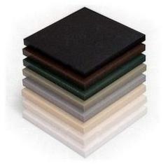 Листы ПНД 22*1500*3000 цвет черный