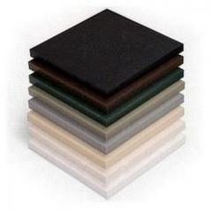 Листы ПНД 23*1500*3000 цвет черный