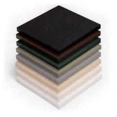 Листы ПНД 24*1500*3000 цвет черный