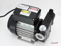 Насос для перекачки дизельного топлива Benza 21