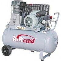 Compressor installation (280 l/min)