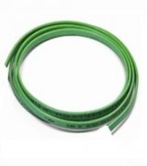 Греющий кабель FROSTOP-GREEN-RANDOM