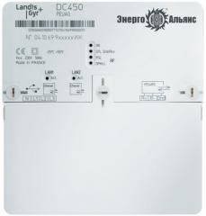 Концентратор DC450 PEUA0 2G + Ethernet + RS485,