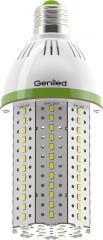 Светодиодная лампа Geniled СДЛ-КС 20W Е27 с
