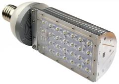 Светодиодная лампа Luce: 28W-E40