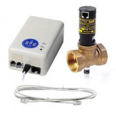 Сигнализатор загазованности СКЗ - Кристалл Ду 32-К мини НД (СН4) эн.нез. ( без подключения СО)