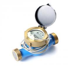 Счетчик воды с импульсным выходом ВКМ-32 РОСИЧ ГД
