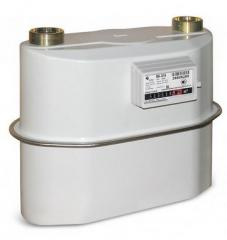 Счетчик газа ВК G10