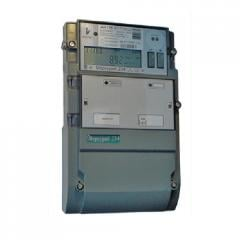 Счетчик электроэнергии трехфазный, активно/реактивный, многофункциональный Меркурий 234 ART-01 PO