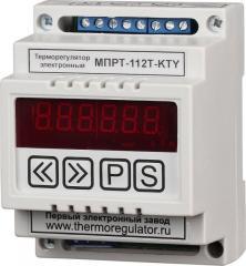 Терморегулятори