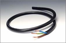 Термостойкий силовой кабель (холодный ввод)