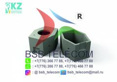 Cable well of viewing KKS-2, KKS-2-80, KKS-2-80 in