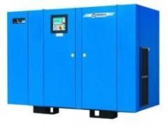 Compressor installation (13200 l.min/8 atm)