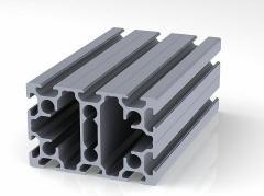 Профиль конструкционный 60 х 90 (без покрытия)