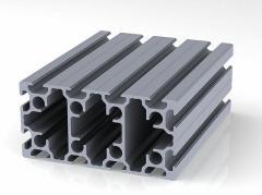 Профиль конструкционный 60 х 120 (без покрытия)