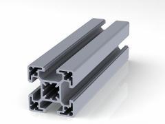 Профиль конструкционный 40 х 40l (без покрытия)