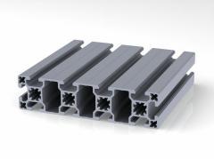 Профиль конструкционный 40 х 160 (без покрытия)