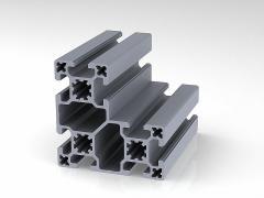 Профиль конструкционный 80 х 80.22 (без покрытия)