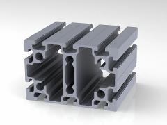 Профиль конструкционный 90 х 135 (без покрытия)