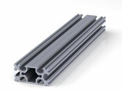 Профиль конструкционный 15 х 30 (ан. серебро)