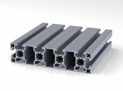 Алюминиевый профиль (анодированный)