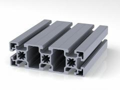 Профиль конструкционный 45 х 135 (ан. серебро)