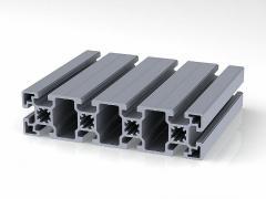 Профиль конструкционный 45 х 180 (ан. серебро)