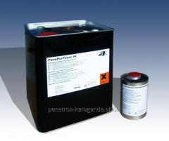 Injection materials, PenePurFoam 1K