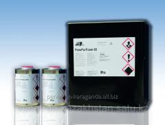 Injection materials, PenePurFoam 65