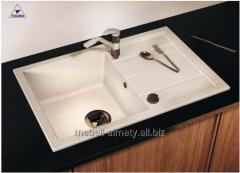 Quartz sinks for kitchen of TOLERO