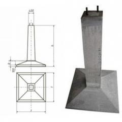 Фундамент ФП 2,7-4,2 А