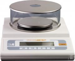 Лабораторные весы ВЛТЭ-310С