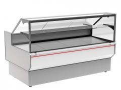 Холодильные витрины Carboma Gc95