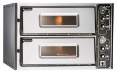 Печь электрическая для пиццы ПЭП-4х2...