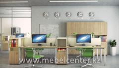 Office furniture of Agathe