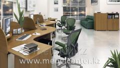 Офисная мебель Гамма