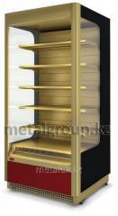 Кондитерская витрина пристенного типа Veneto VSp