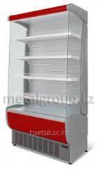 Пристенная холодильная витрина Florence