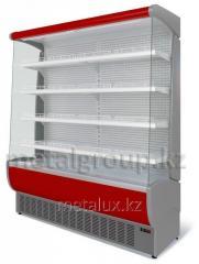 Пристенная холодильная витрина Florence ВХСп