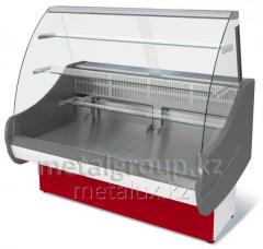 Холодильная витрина ILET BXCD