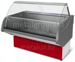 Refrigerating show-window of ILET BXH